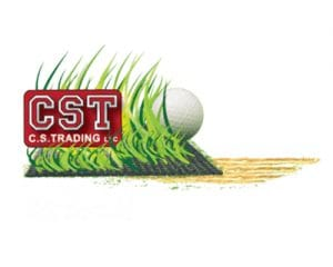 CST Turf Equipment logo