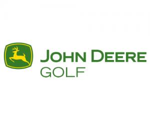 john deere golf logo