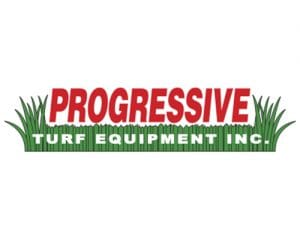 Progressive Turf Equipment logo