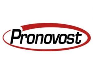 Pronovost logo