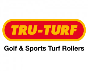 tru turf golf and sports turf rollers logo